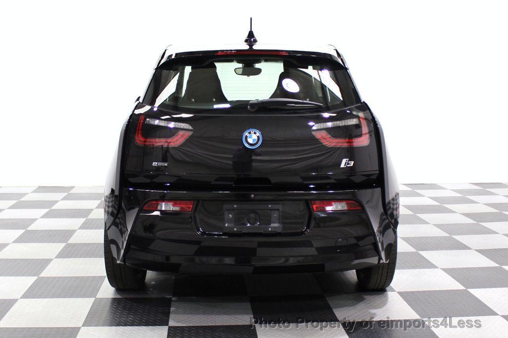 2016 BMW i3 CERTIFIED i3 REXT TERA Nav Cam Adaptive cruise - 18240934 - 17