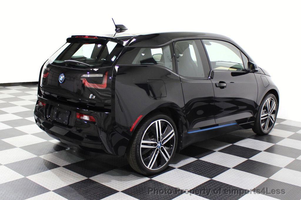 2016 BMW i3 CERTIFIED i3 REXT TERA Nav Cam Adaptive cruise - 18240934 - 18
