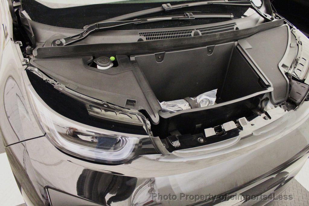 2016 BMW i3 CERTIFIED i3 REXT TERA Nav Cam Adaptive cruise - 18240934 - 19