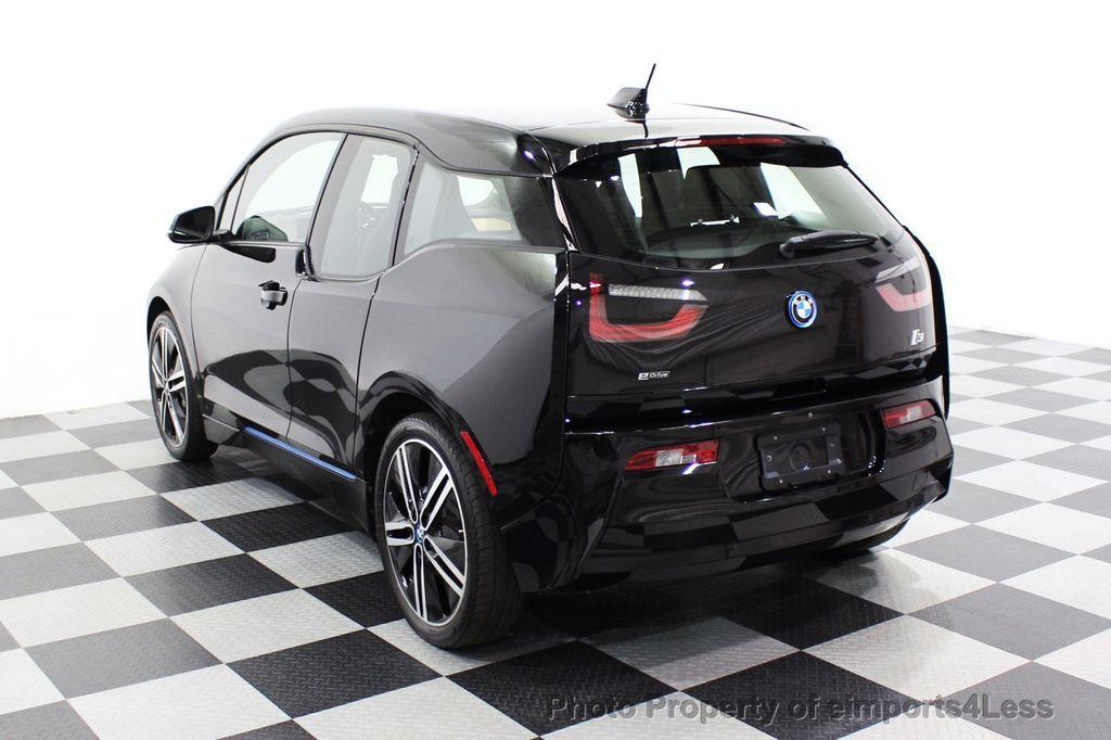 2016 BMW i3 CERTIFIED i3 REXT TERA Nav Cam Adaptive cruise - 18240934 - 2