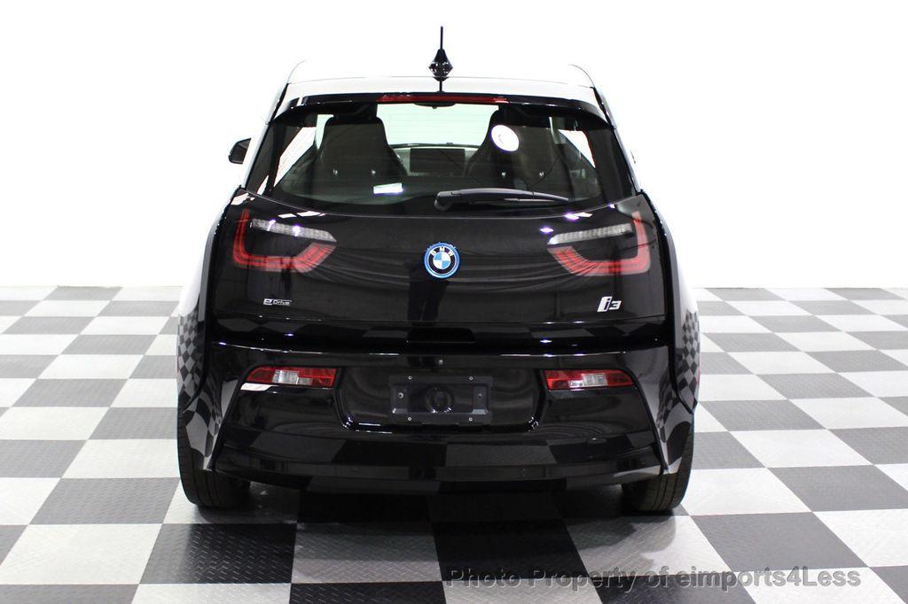 2016 BMW i3 CERTIFIED i3 REXT TERA Nav Cam Adaptive cruise - 18240934 - 30
