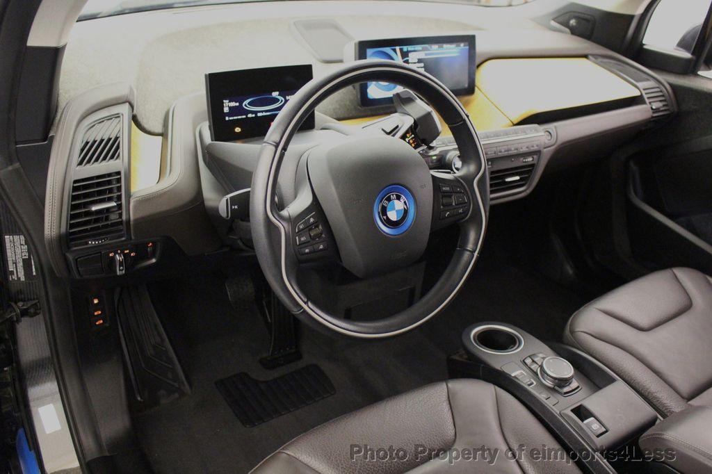 2016 BMW i3 CERTIFIED i3 REXT TERA Nav Cam Adaptive cruise - 18240934 - 32