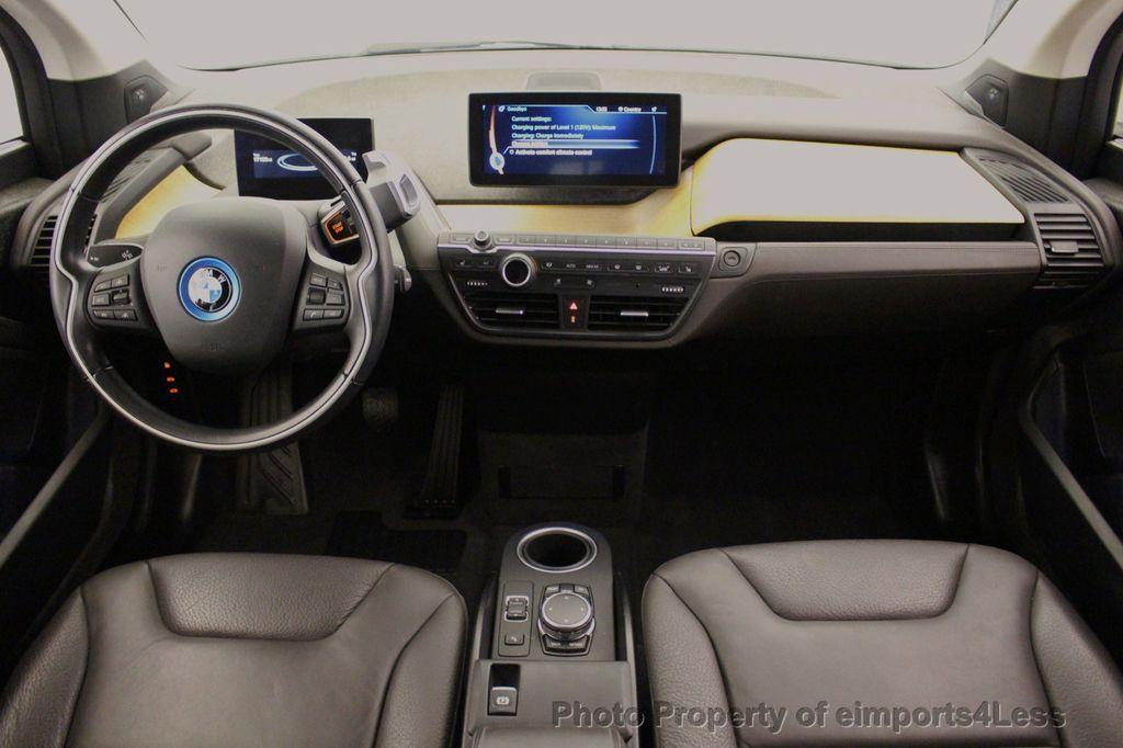 2016 BMW i3 CERTIFIED i3 REXT TERA Nav Cam Adaptive cruise - 18240934 - 33