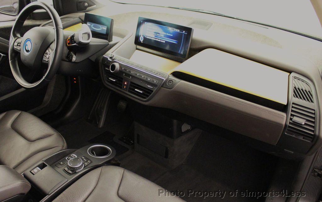 2016 BMW i3 CERTIFIED i3 REXT TERA Nav Cam Adaptive cruise - 18240934 - 34