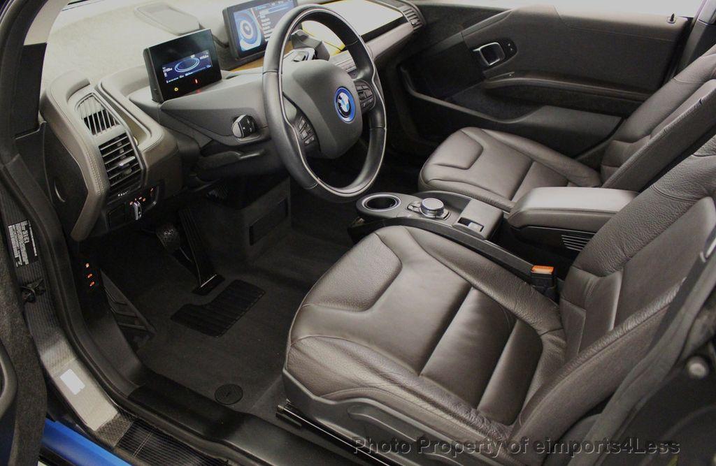 2016 BMW i3 CERTIFIED i3 REXT TERA Nav Cam Adaptive cruise - 18240934 - 5