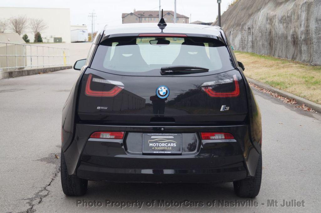 2016 BMW i3 w/Range Extender - 18339977 - 9