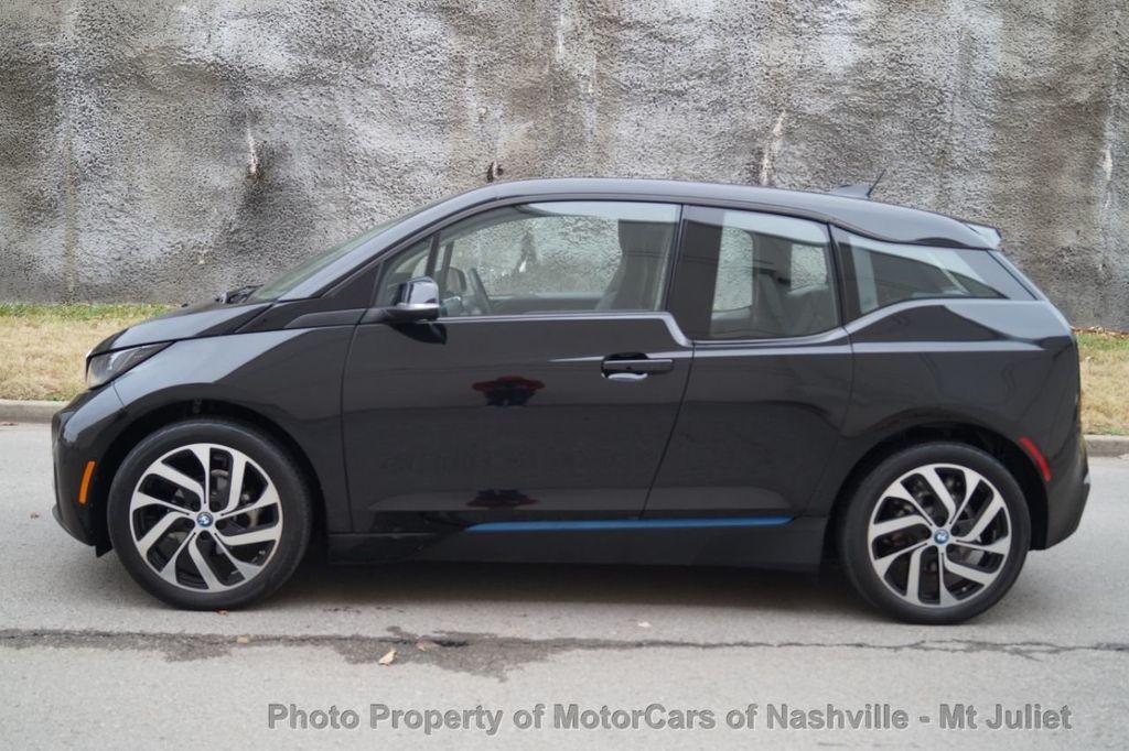2016 BMW i3 w/Range Extender - 18339977 - 12