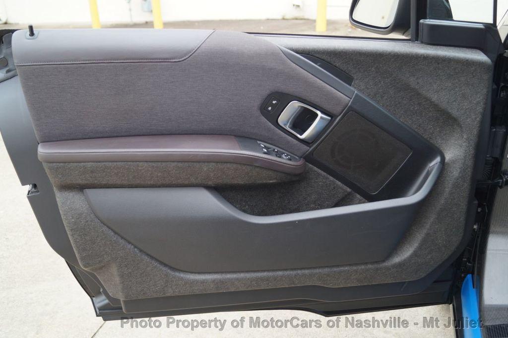 2016 BMW i3 w/Range Extender - 18339977 - 15