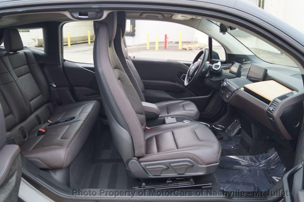 2016 BMW i3 w/Range Extender - 18339977 - 23