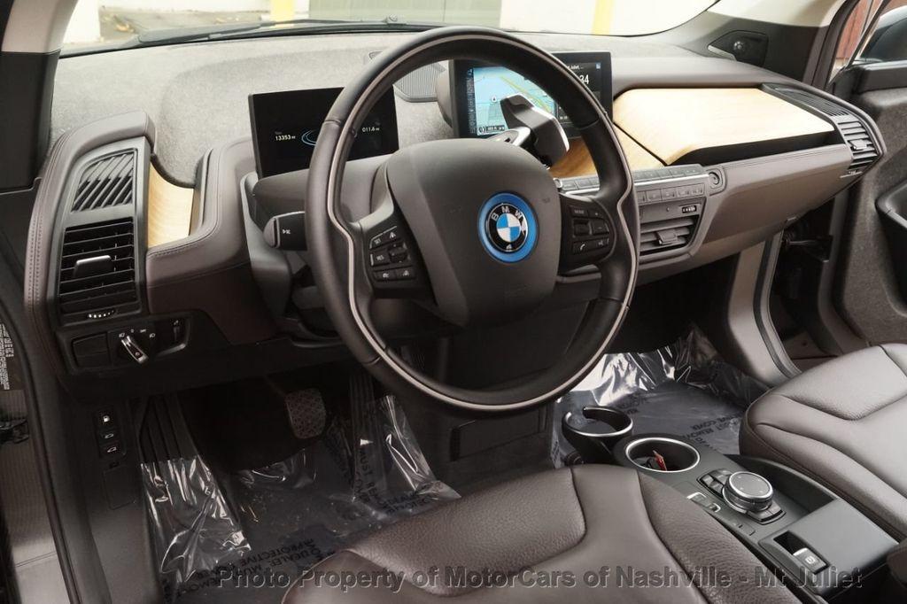 2016 BMW i3 w/Range Extender - 18339977 - 25