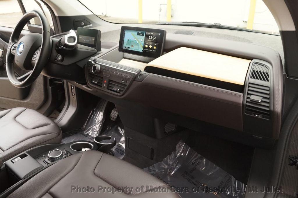 2016 BMW i3 w/Range Extender - 18339977 - 26