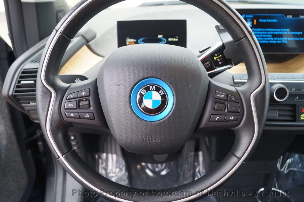 2016 BMW i3 w/Range Extender - 18339977 - 28