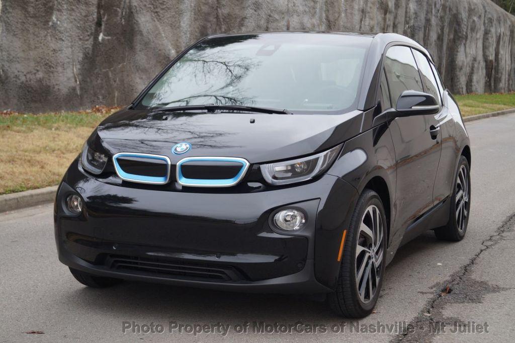 2016 BMW i3 w/Range Extender - 18339977 - 2