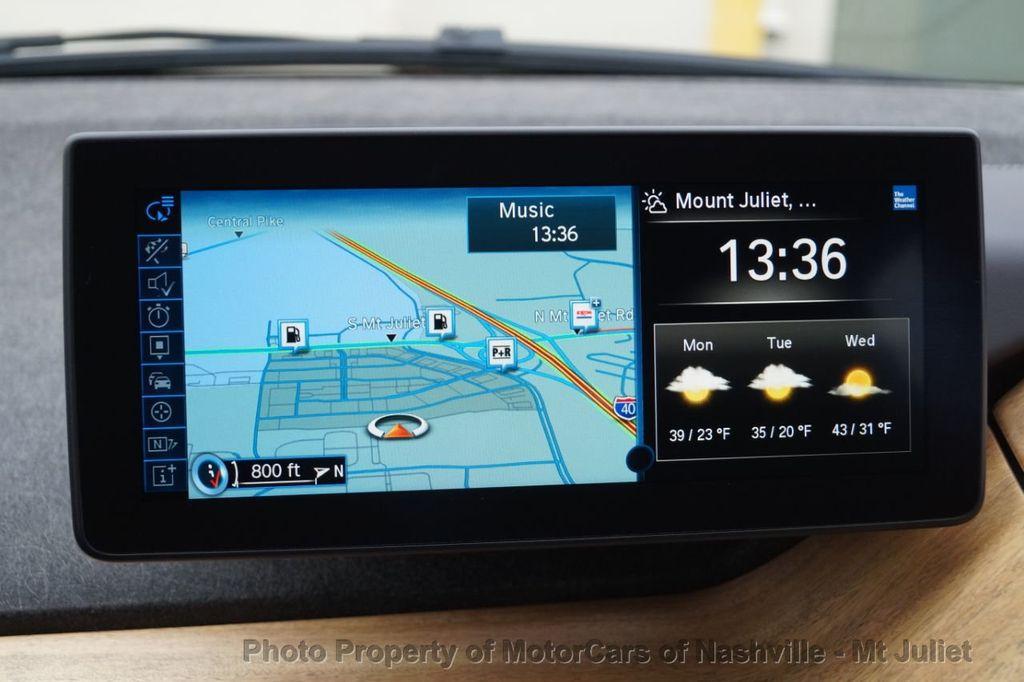 2016 BMW i3 w/Range Extender - 18339977 - 33