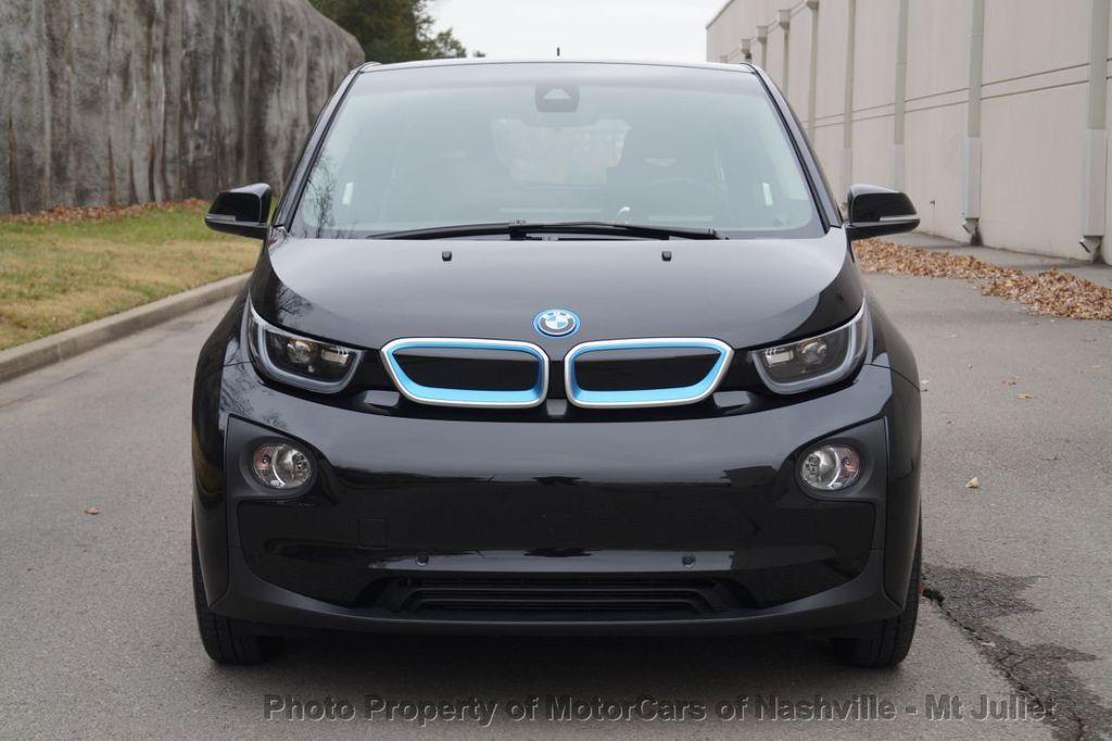 2016 BMW i3 w/Range Extender - 18339977 - 3