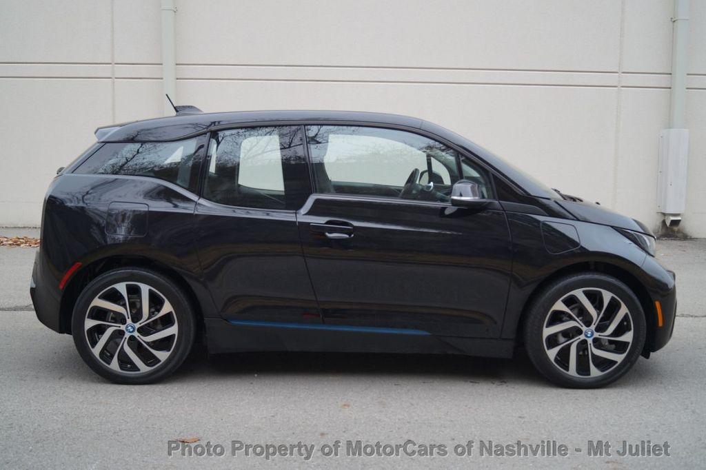 2016 BMW i3 w/Range Extender - 18339977 - 6