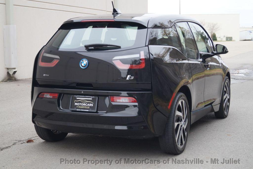 2016 BMW i3 w/Range Extender - 18339977 - 8