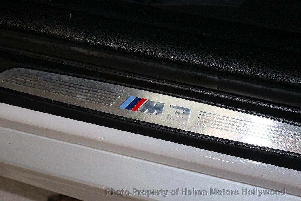 2016 BMW M3  - 18528405 - 9
