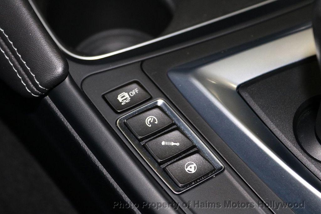 2016 BMW M3  - 18528405 - 23