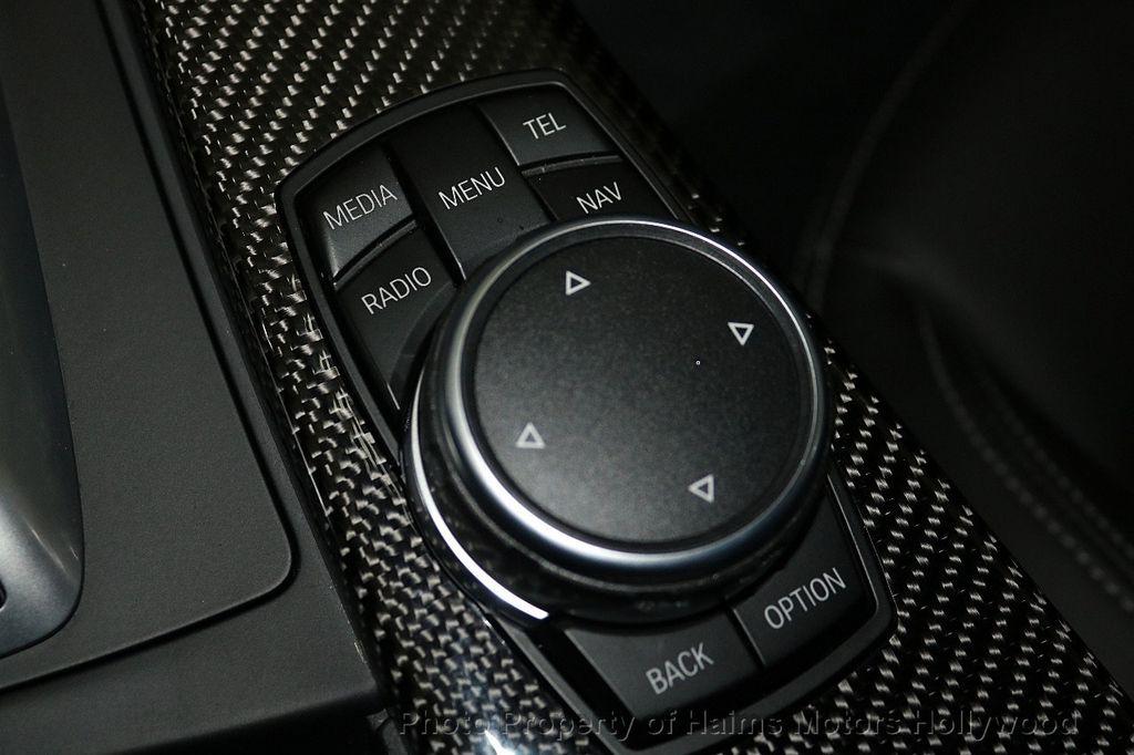 2016 BMW M3  - 18528405 - 24