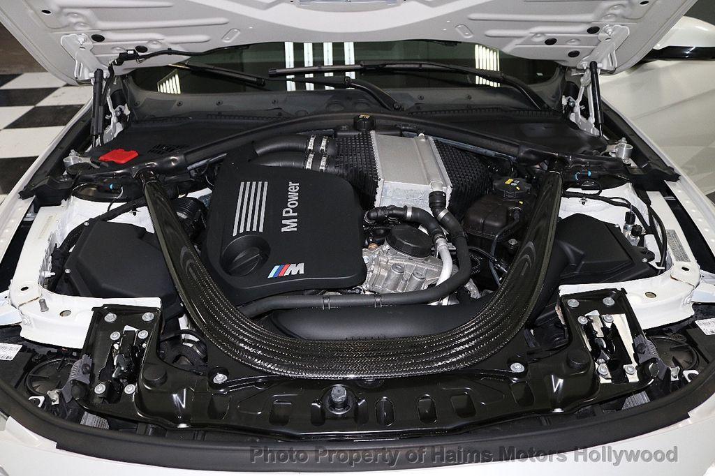 2016 BMW M3  - 18528405 - 34