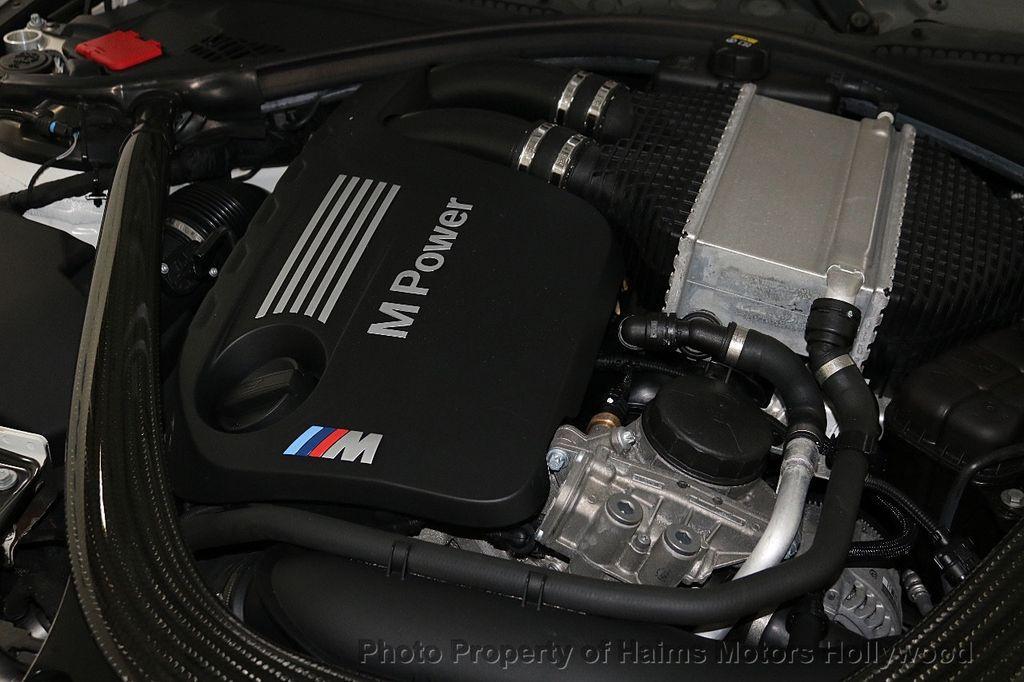2016 BMW M3  - 18528405 - 35
