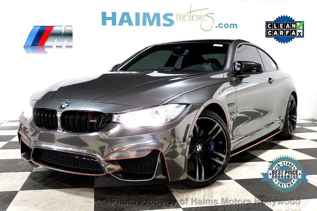 2016 BMW M4  - 17793751 - 0