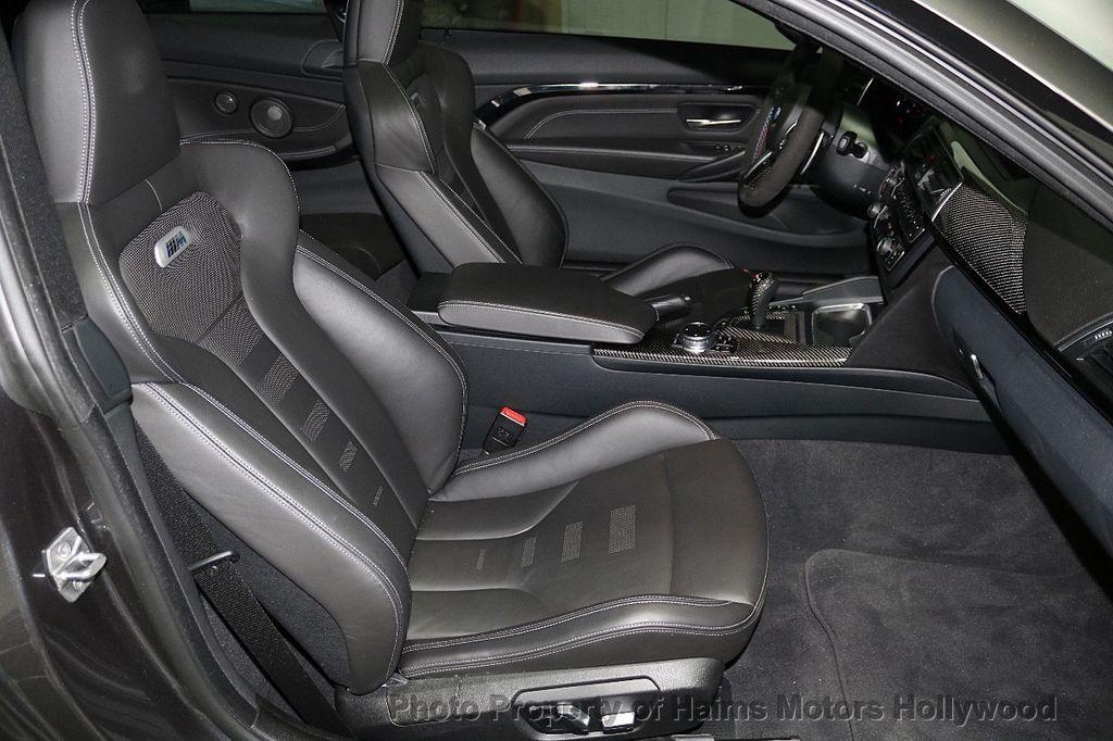2016 BMW M4  - 17793751 - 13