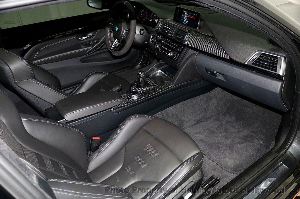 2016 BMW M4  - 17793751 - 14