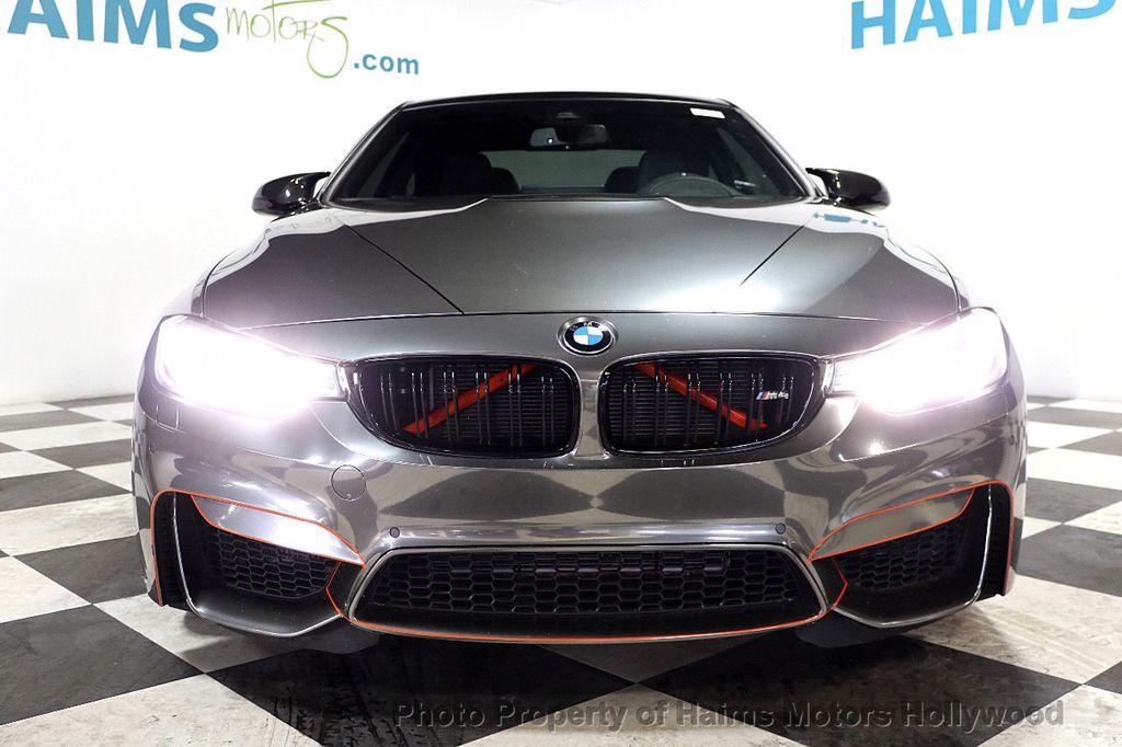 2016 BMW M4  - 17793751 - 2