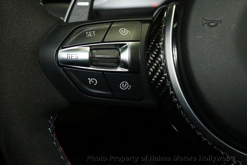 2016 BMW M4  - 17793751 - 29
