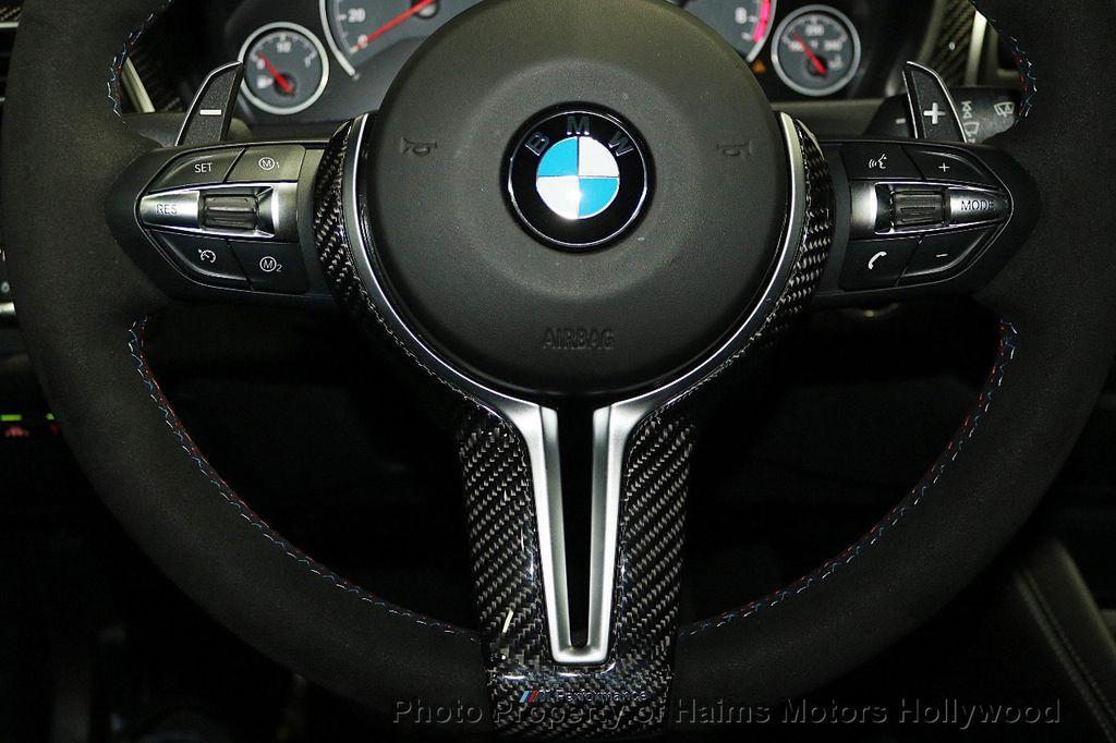 2016 BMW M4  - 17793751 - 31