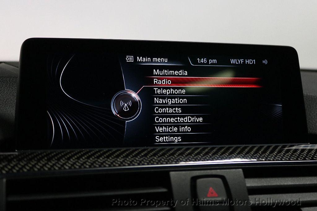 2016 BMW M4  - 17793751 - 35