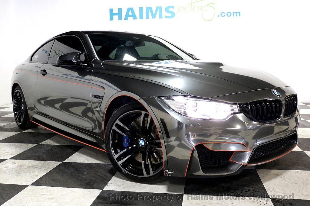 2016 BMW M4  - 17793751 - 3