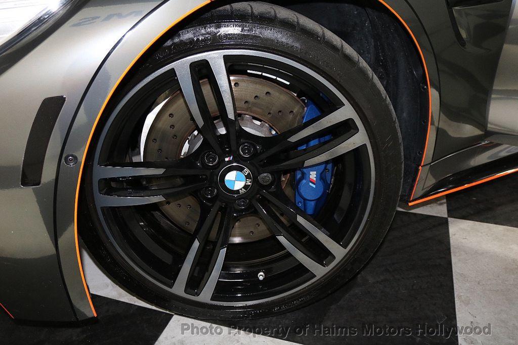2016 BMW M4  - 17793751 - 41