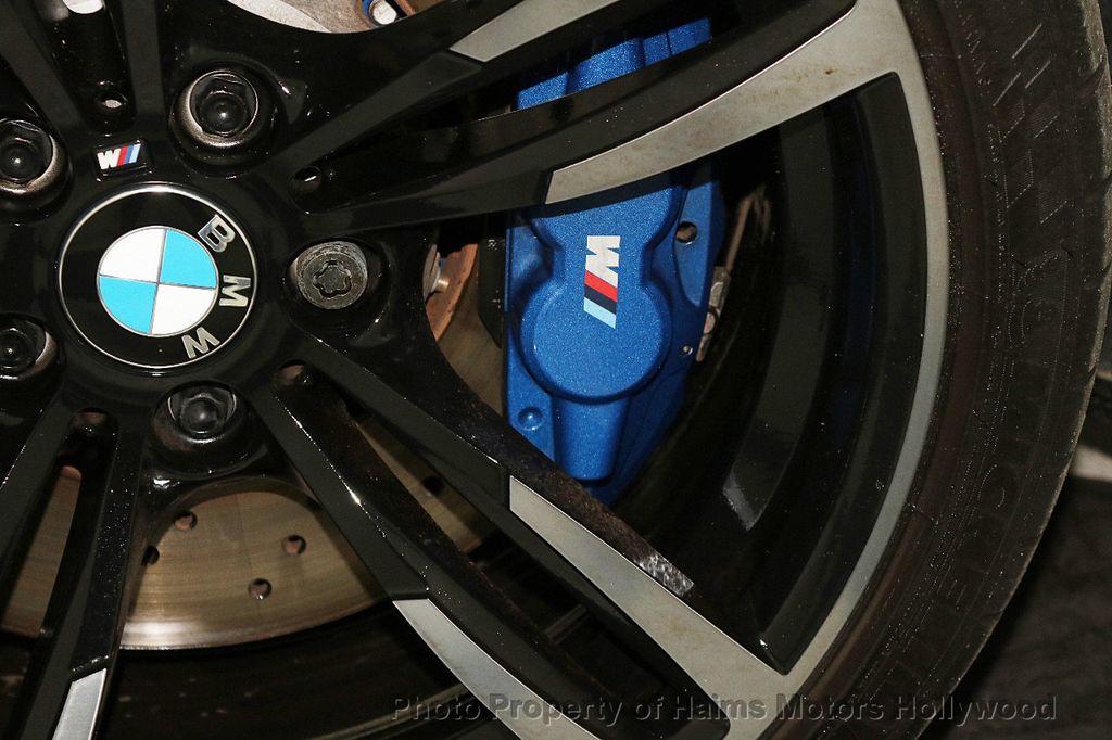 2016 BMW M4  - 17793751 - 42