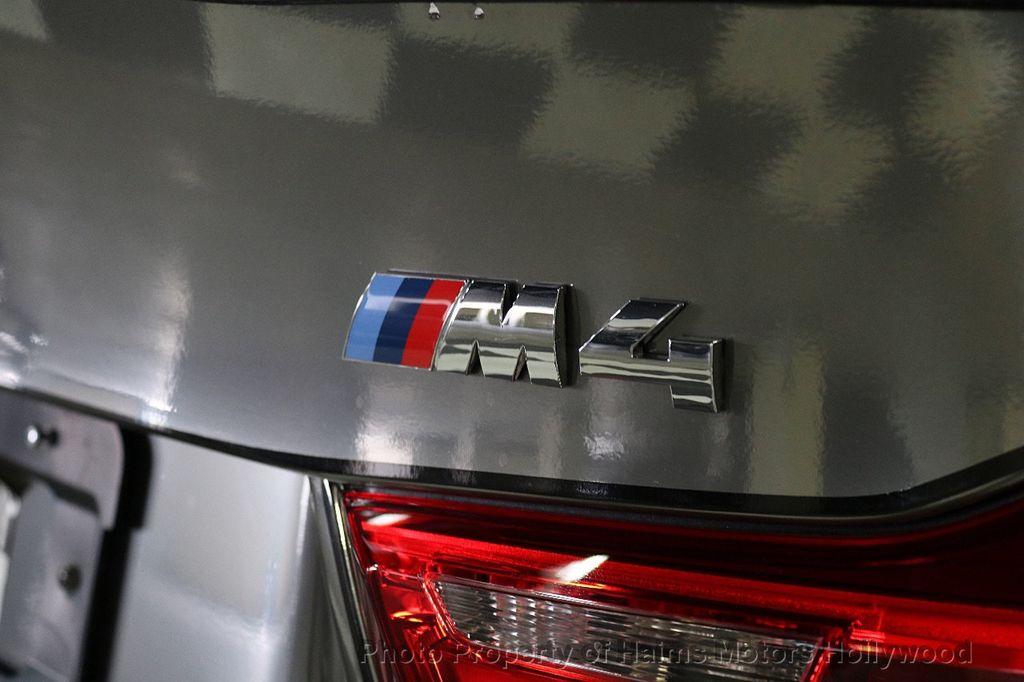 2016 BMW M4  - 17793751 - 7