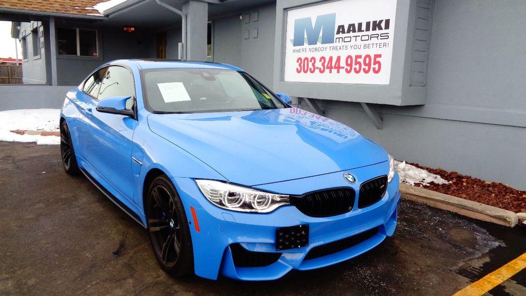 Used BMW M At Maaliki Motors Serving Aurora CO IID - Bmw 0