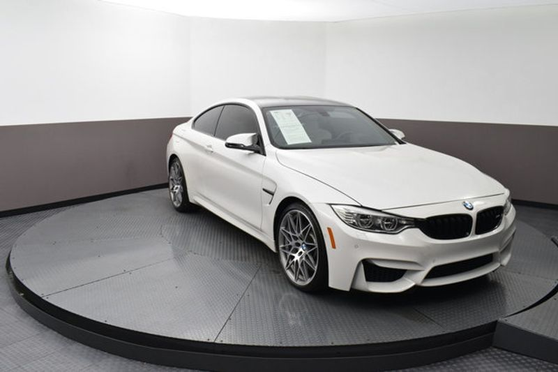 Used Bmw M4 >> 2016 Used Bmw M4 At Benji Auto Sales Serving West Park Fl Iid 19285611