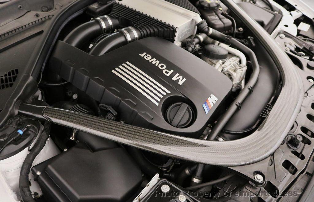 2016 BMW M4 CERTIFIED M4 COUPE EXEC SUSPENSION LED NAVI - 17270740 - 20