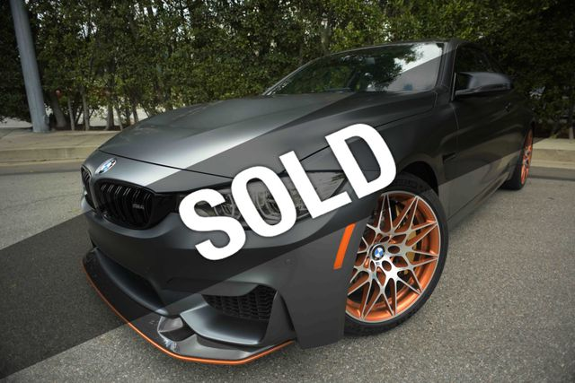 Bmw M4 Gts For Sale >> 2016 Bmw M4 Gts Coupe For Sale Los Angeles Ca 94 995 Motorcar Com