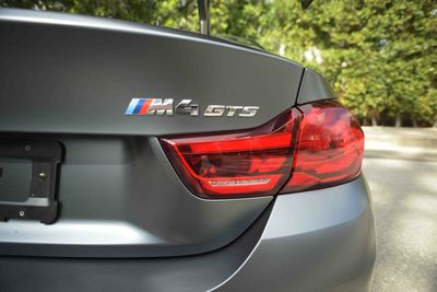 2016 BMW M4 GTS - Click to see full-size photo viewer