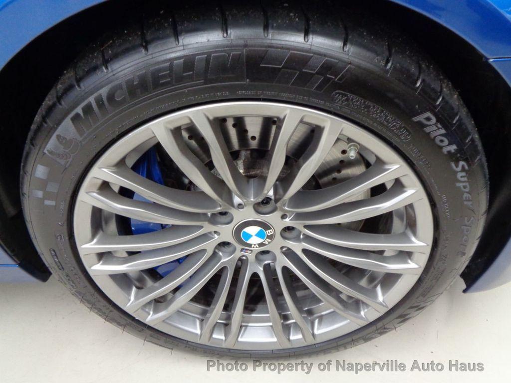 2016 BMW M5 4dr Sedan - 18300960 - 13
