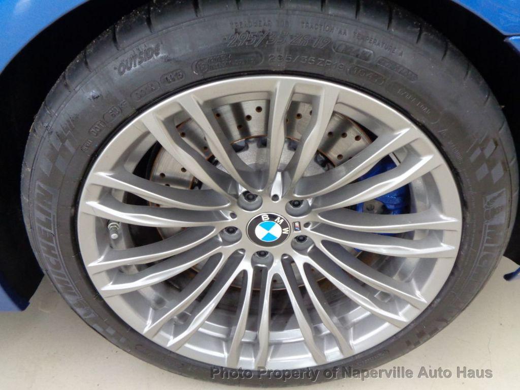 2016 BMW M5 4dr Sedan - 18300960 - 15