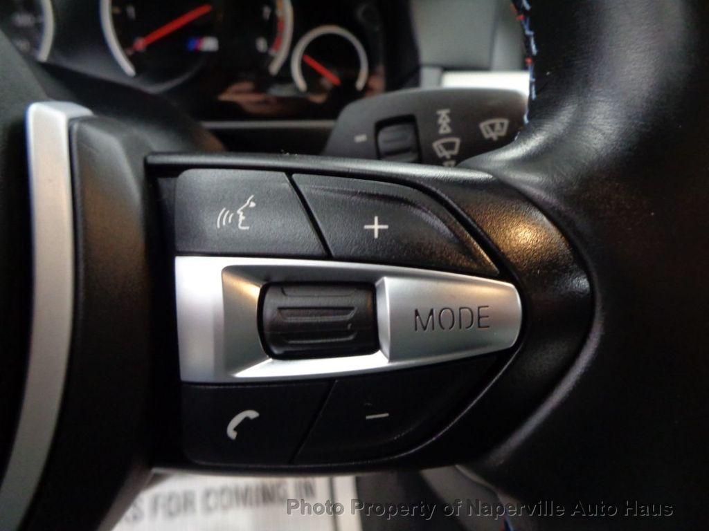 2016 BMW M5 4dr Sedan - 18300960 - 24