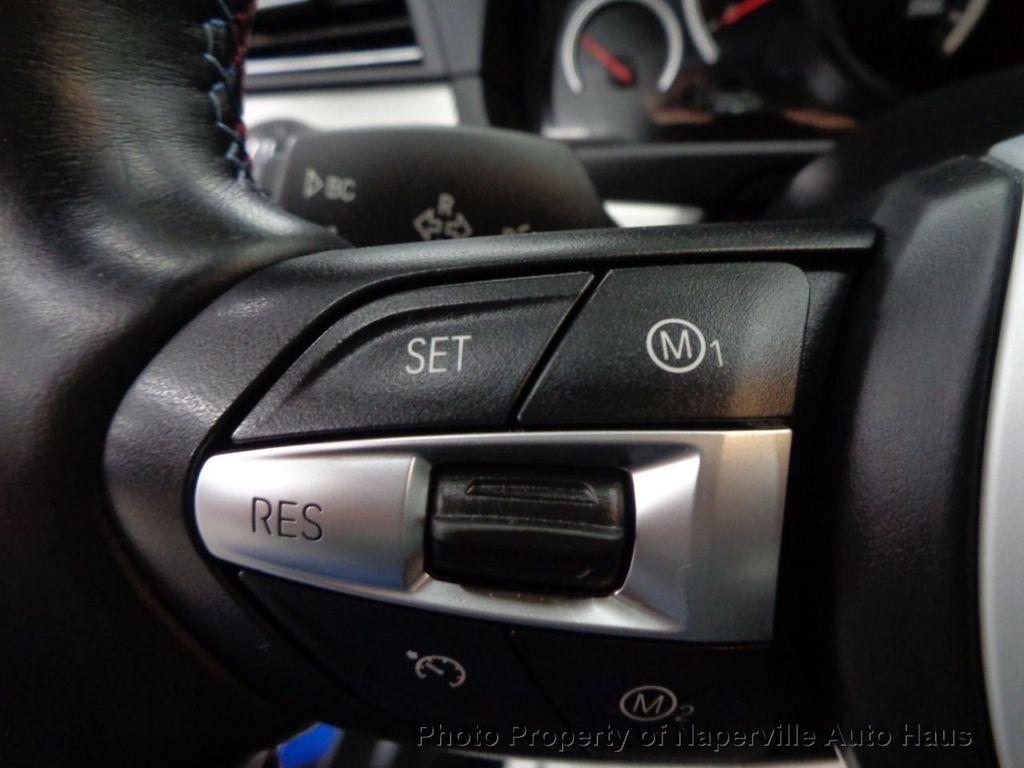 2016 BMW M5 4dr Sedan - 18300960 - 25