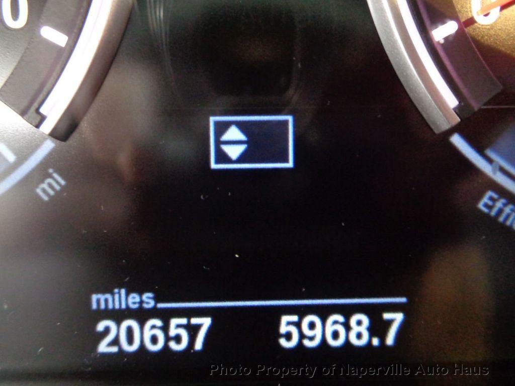 2016 BMW M5 4dr Sedan - 18300960 - 27