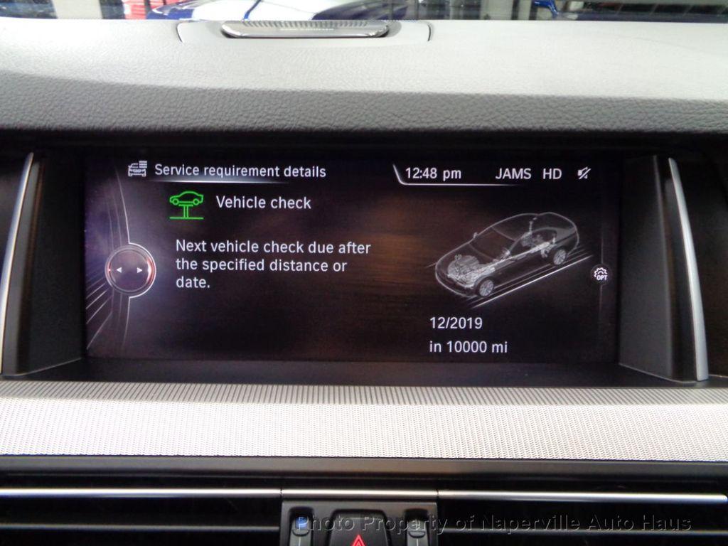 2016 BMW M5 4dr Sedan - 18300960 - 32