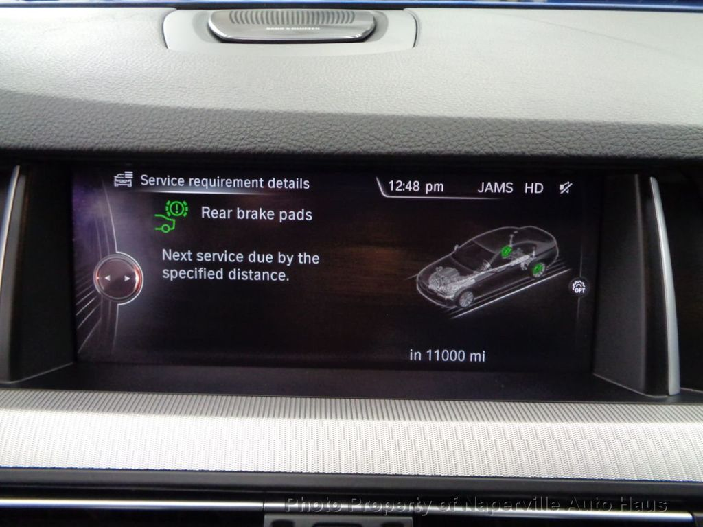 2016 BMW M5 4dr Sedan - 18300960 - 33