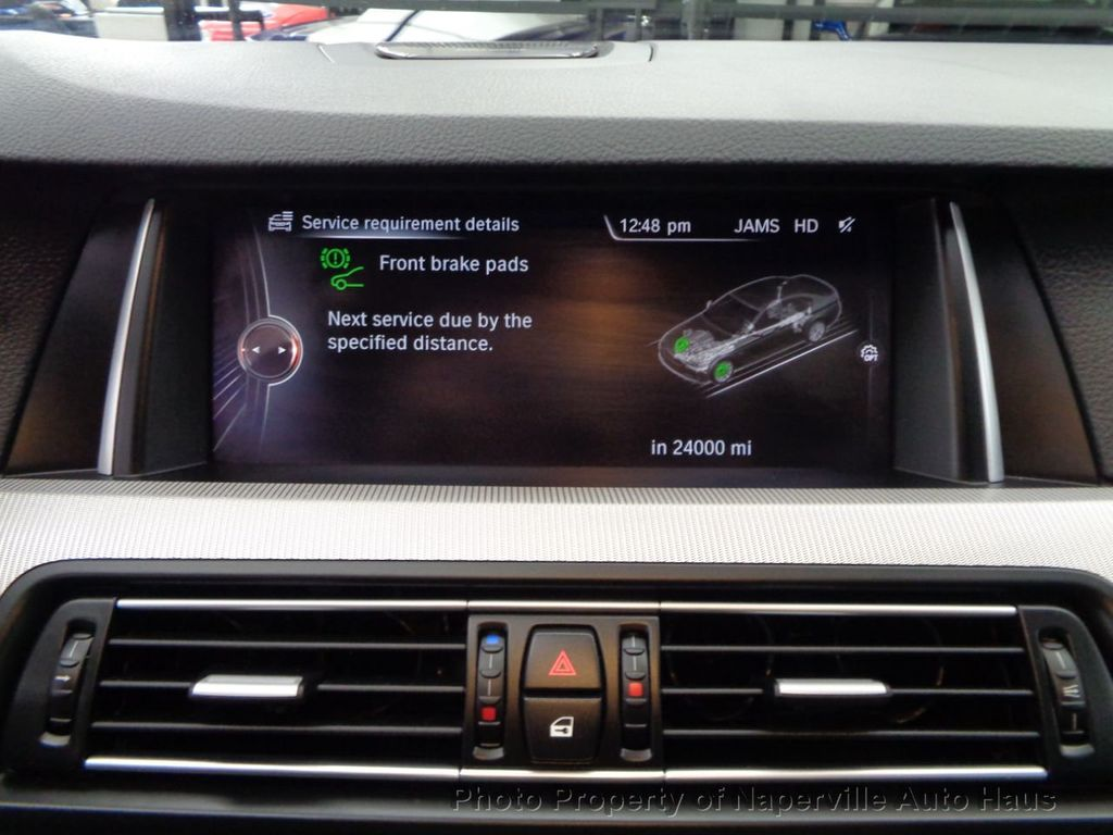2016 BMW M5 4dr Sedan - 18300960 - 34